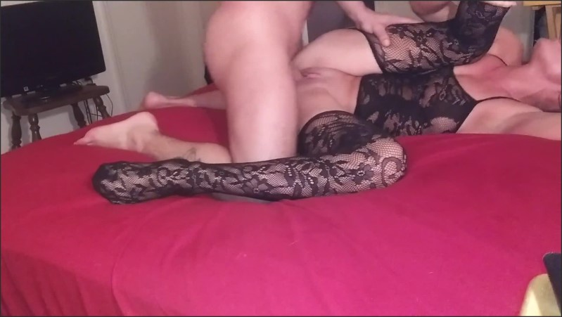 [Full HD] Stepmoms Sexy In Her Lingerie - 19Daddy89 - -00:13:19 | Stepfantasy, Pussy Licking - 322,9 MB
