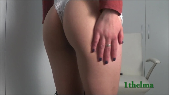 [Full HD] I Can Not Help So Horny Work Orgasm Amateure - 1Thelma - - 00:14:50 | Tight Pussy, Female Orgasm - 206,8 MB
