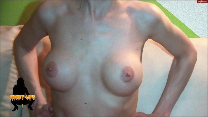 [Full HD] ich ganz ohne und unzensiert mit honey lips - (Cast Mix) - MyDirtyHobby