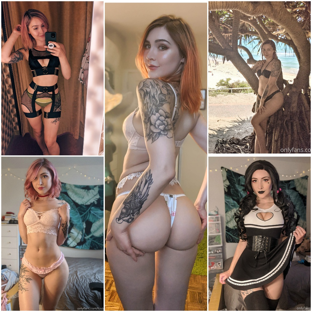 """OnlyFans SiteRip Luxlo """"@luxlo"""" - 215 Pictures & 5 Videos 350 MB"""