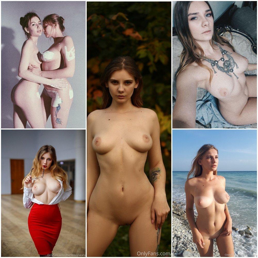 OnlyFans SiteRip Tihomirova Natalia