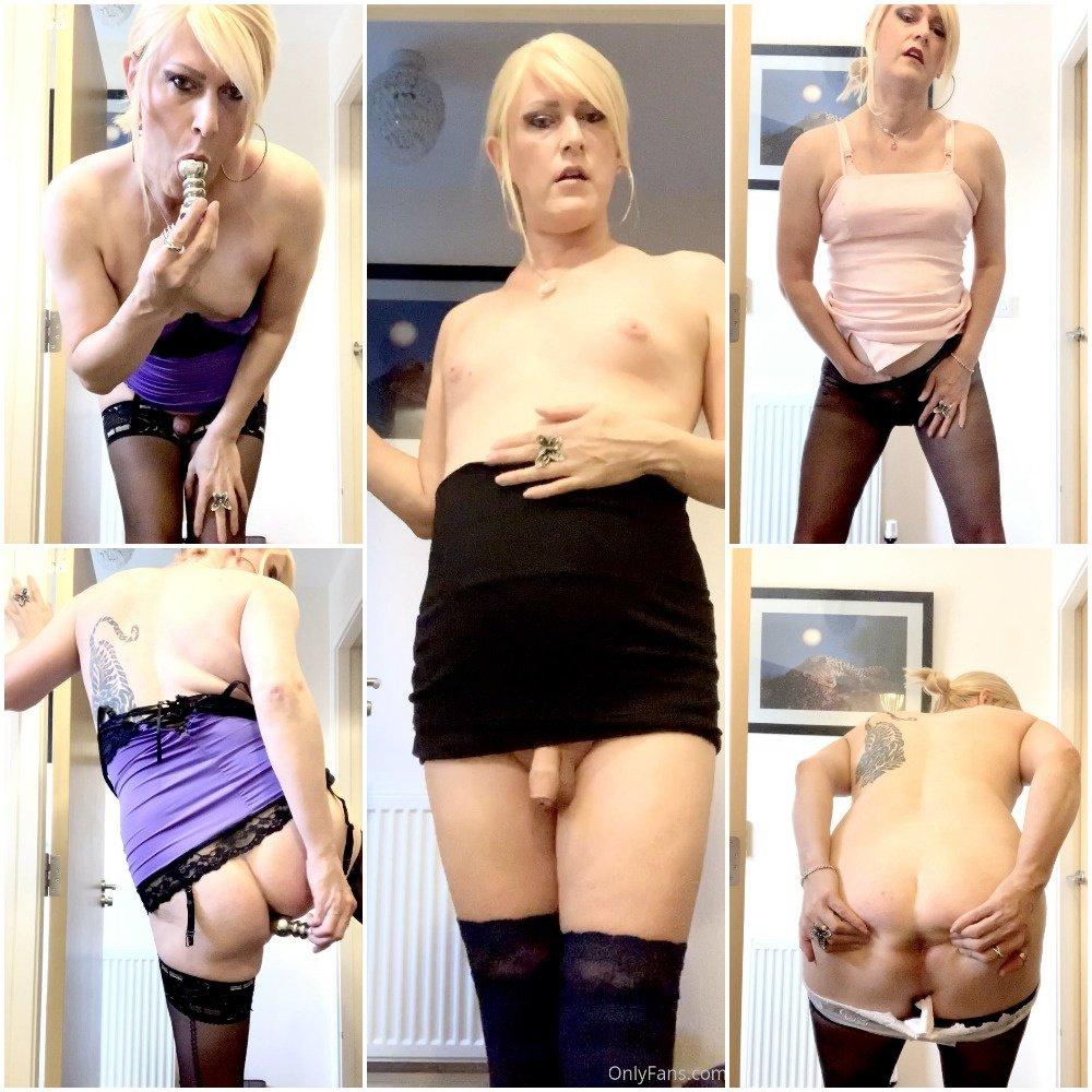 "OnlyFans SiteRip Edintransgirl ""@edintransgirl"" - 1298 Pictures & 127 Videos 13 GB"