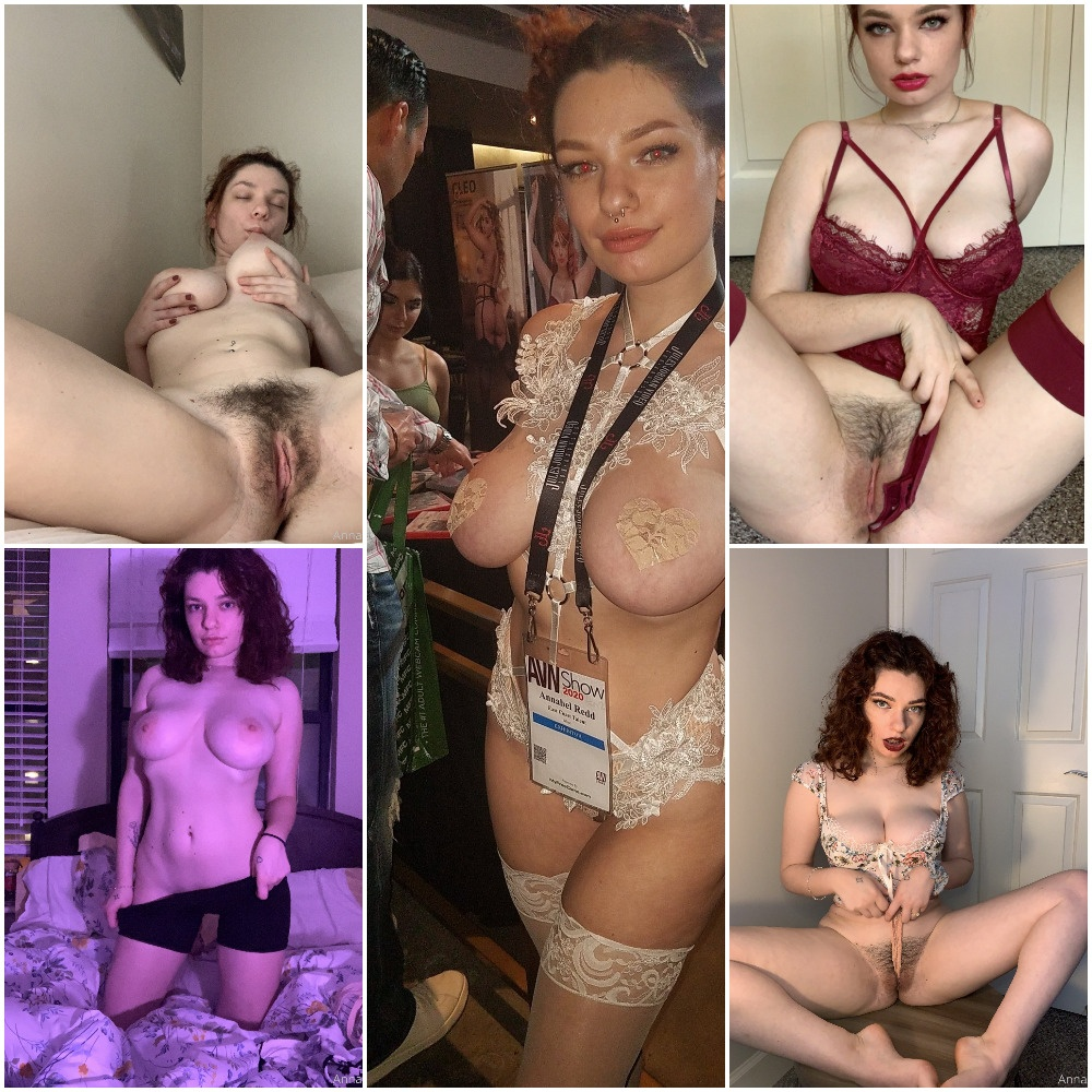 "OnlyFans SiteRip Annabel Redd ""@annabel redd"" - 53 Pictures & 33 Videos 3.9 GB"