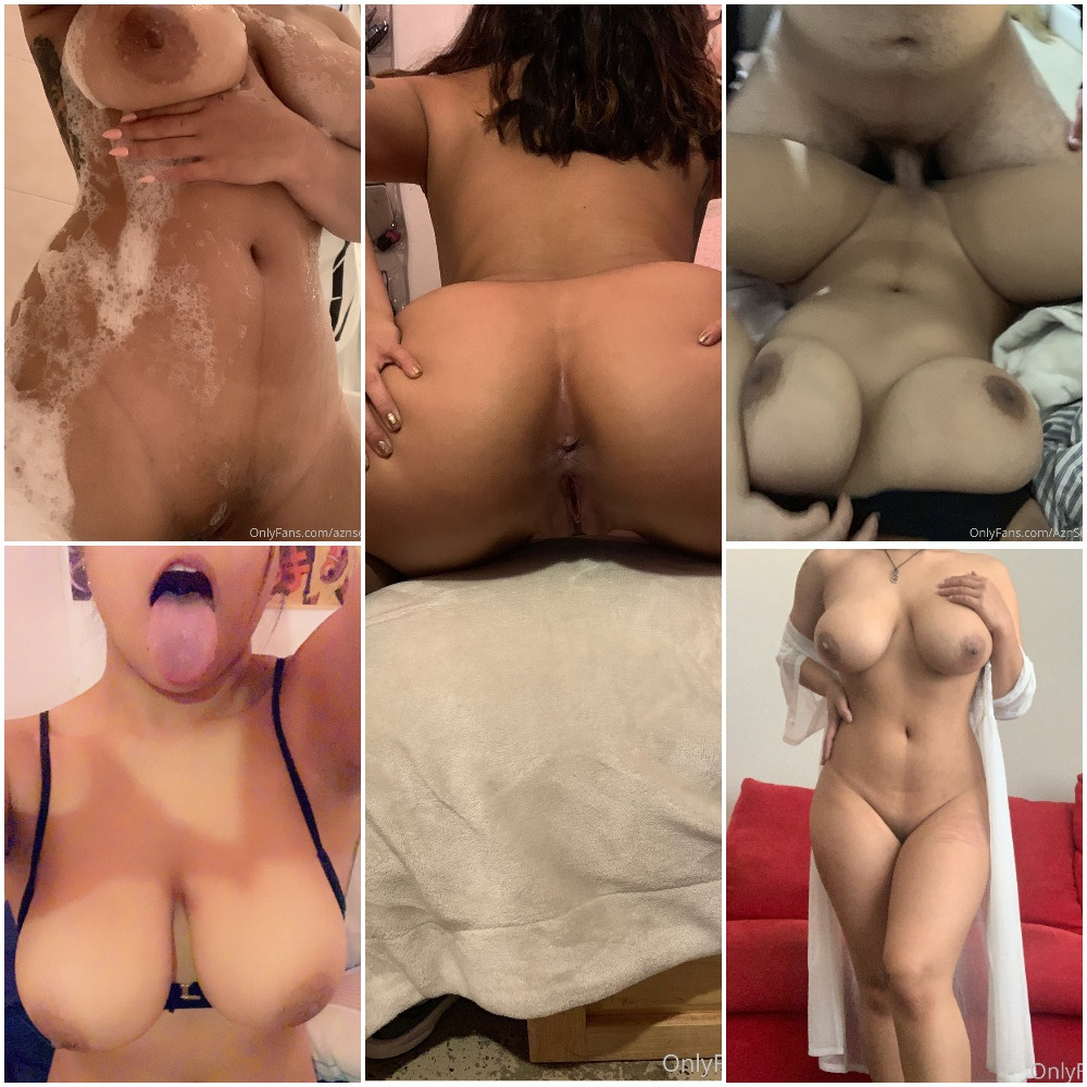 "OnlyFans SiteRip Foxie Voxie ""@aznsensation"" - 1558 Pictures & 189 Videos 31.9 GB"