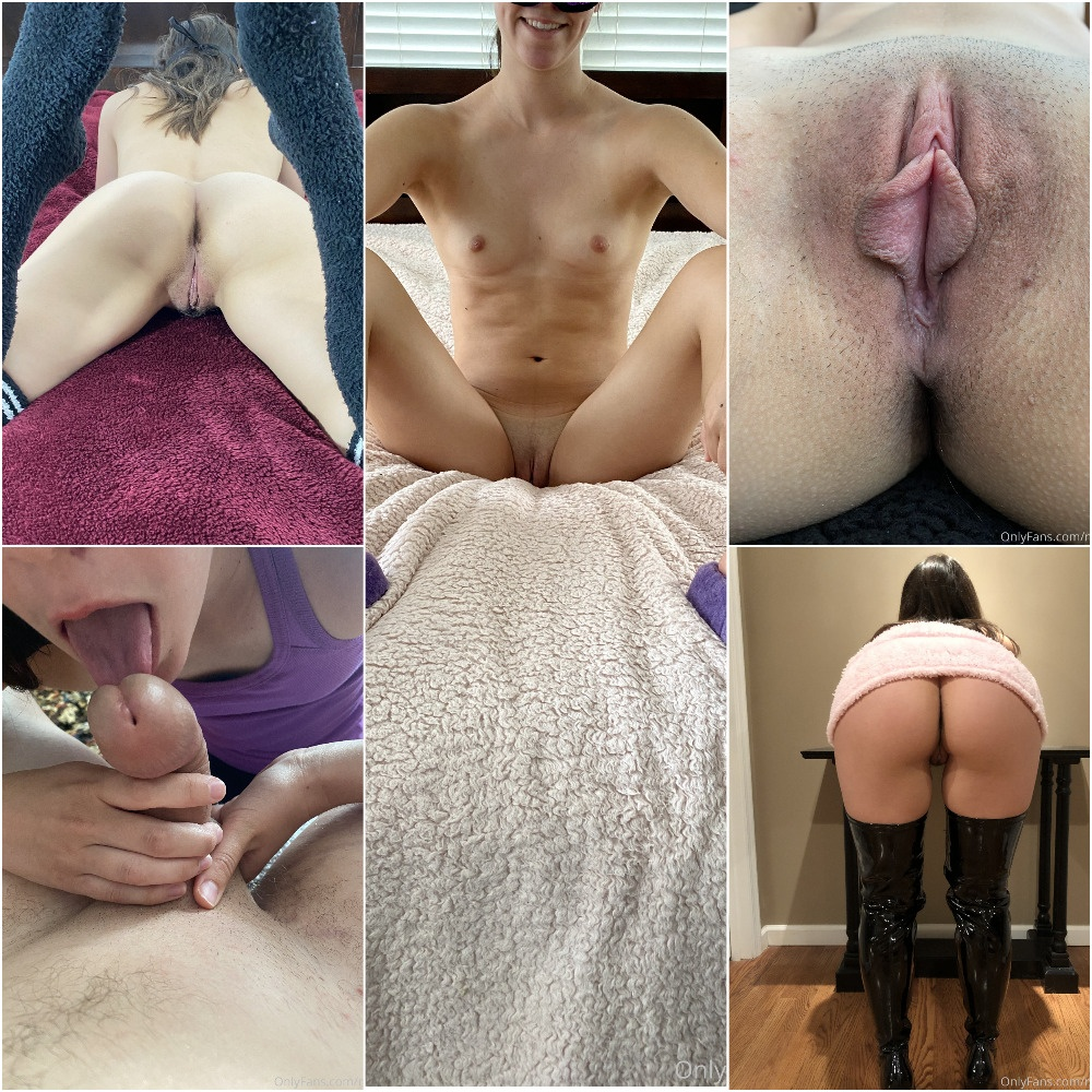 "OnlyFans SiteRip Fuzzy Femdom Queen ""@missabbi"" - 52 Pictures & 18 Videos 9.5 GB"