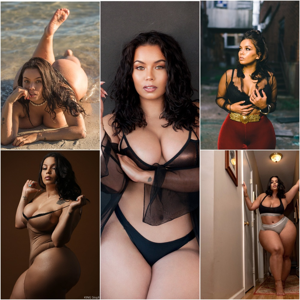 "OnlyFans SiteRip KING Steph ""@kingstephofficial"" - 161 Pictures & 76 Videos 2.4 GB"
