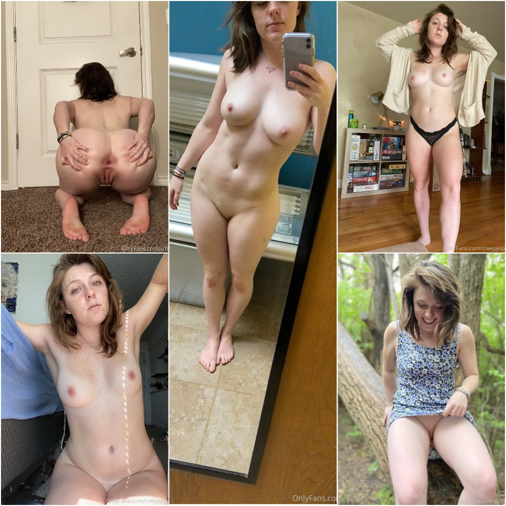 "OnlyFans SiteRip Creepy and spooky as always ""@creepyspookygirl"" - 161 Pictures & 185 Videos 25.3 GB"