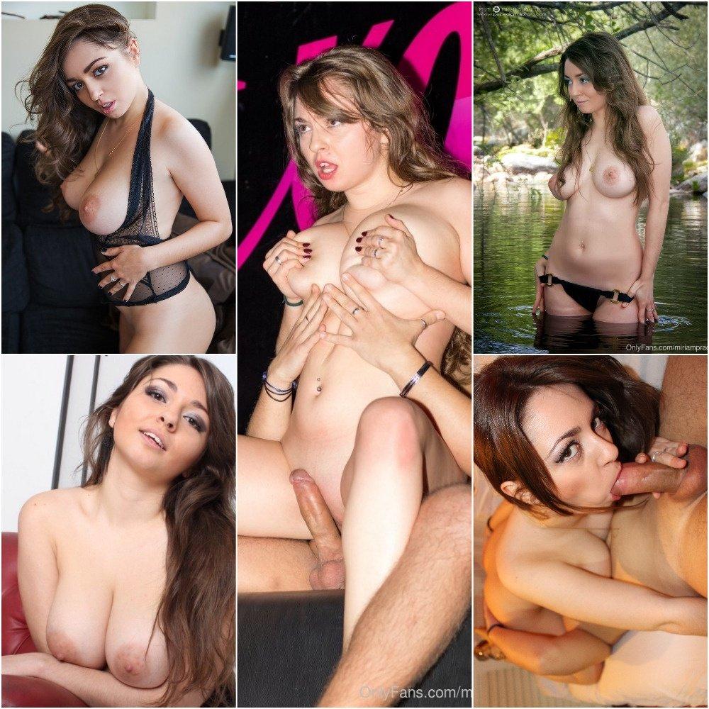 "OnlyFans SiteRip Miriam Prado ""@miriampradox"" – 568 Pictures & 120 Videos 75.6 GB"