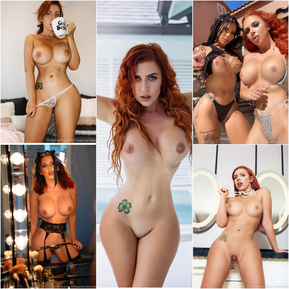 "OnlyFans SiteRip Amanda Nicole ""@theamandanicole"" - 565 Pictures & 149 Videos 10.3 GB"