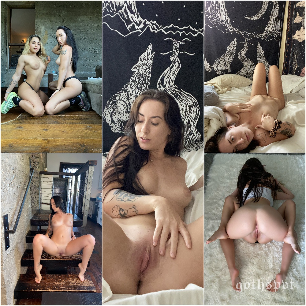 "OnlyFans SiteRip hanz ""@vipgothspvt"" - 539 Pictures & 168 Videos 19.8 GB"