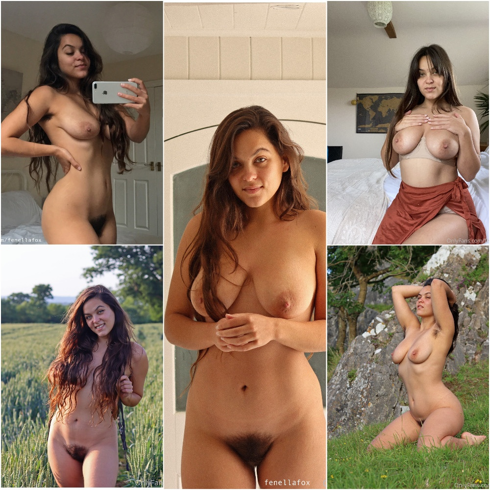 "OnlyFans SiteRip fenella | naked adventurer ""@fenellafox"" - 421 Pictures & 23 Videos 2.5 GB"