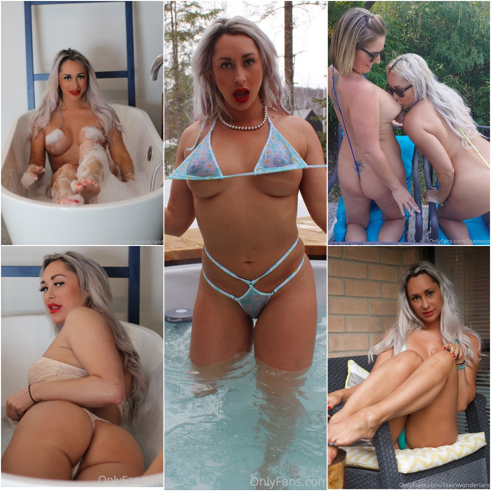 "OnlyFans SiteRip Tsunami Mommii ""@lisainwonderland"" - 249 Pictures & 28 Videos 1 GB"