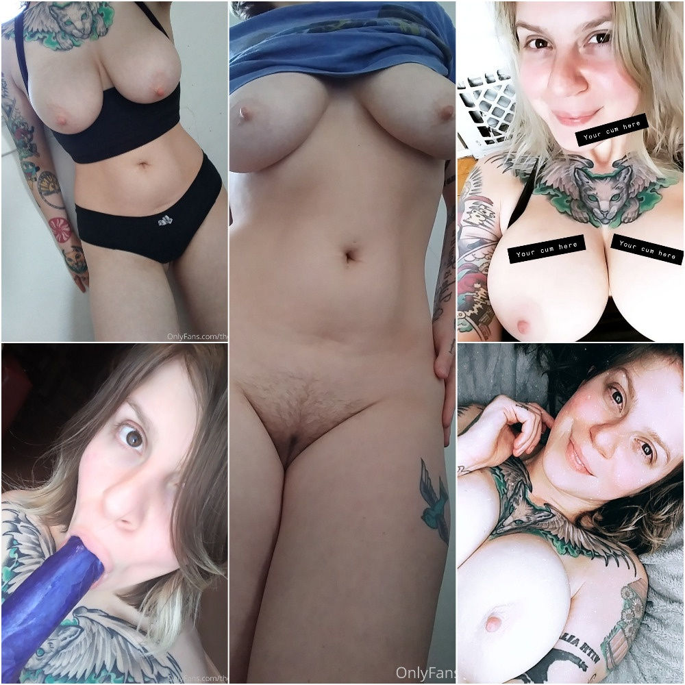 """OnlyFans SiteRip Elle Hell """"@theellehell"""" – 1004 Pictures & 168 Videos …"""