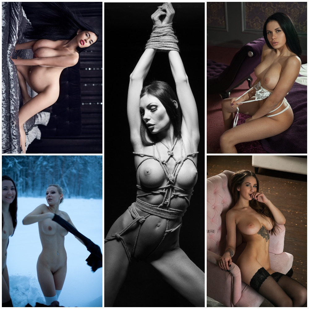 """OnlyFans SiteRip Russian Glam Photographers """""""" - 10791 Pictures & 1773 Videos 102 GB"""