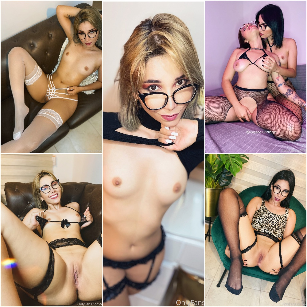 "OnlyFans SiteRip Anna Beggion ""@annabgo"" – 330 Pictures & 118 Videos 6…."