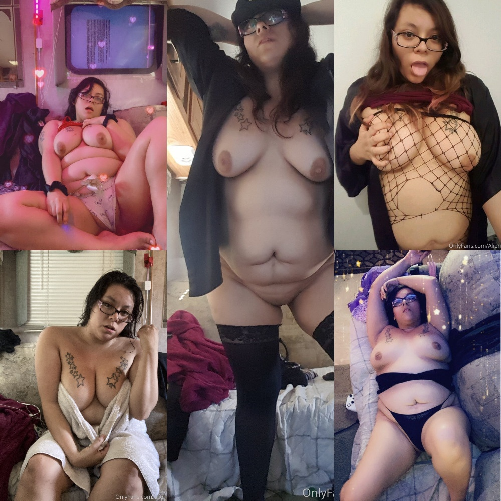 """OnlyFans SiteRip Alice Kitsune """"@aliennymphx"""" - 1334 Pictures & 188 Videos 24.8 GB"""