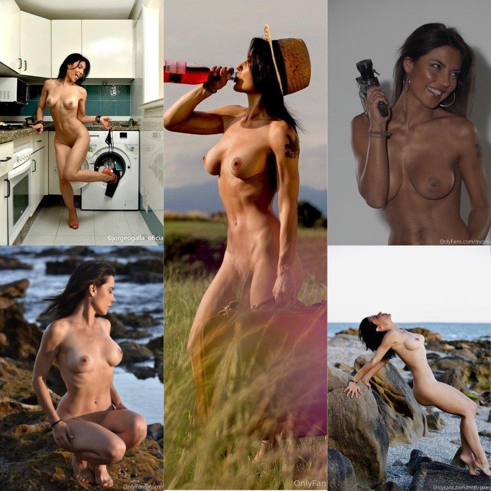 "OnlyFans SiteRip Mari Cielo Pajares ""@mcpajares"" – 154 Pictures & 37 Vi…"