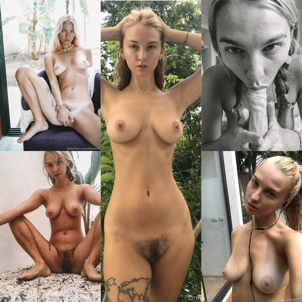"OnlyFans SiteRip Lily Ivy ""@lilyivymfc"" – 1767 Pictures & 129 Videos 23…"