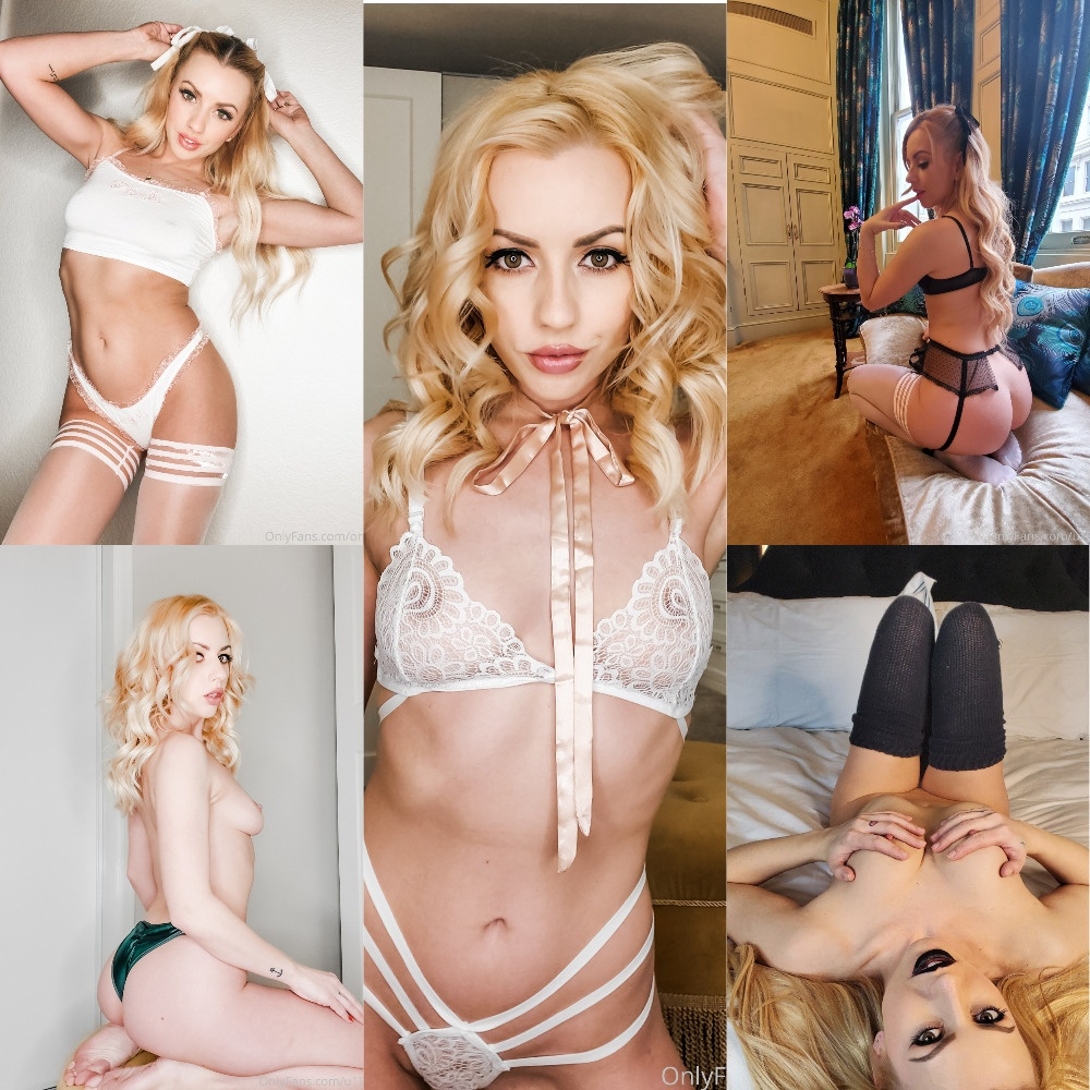 "OnlyFans SiteRip Lexi Belle ""@omgitslexi"" - 417 Pictures & 4 Videos 600 MB"