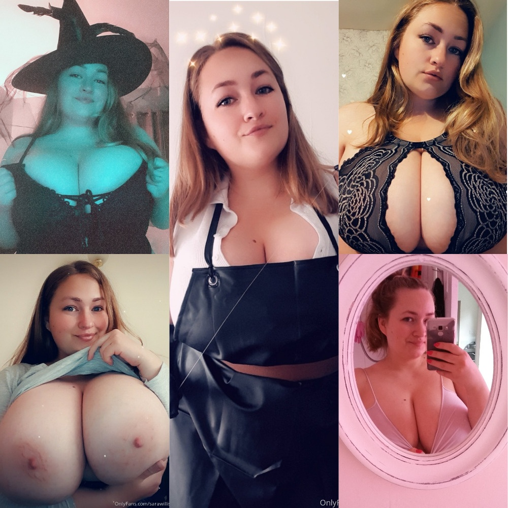 "OnlyFans SiteRip Sara Willis ""@sarawillis"" – 770 Pictures & 49 Videos 4…"