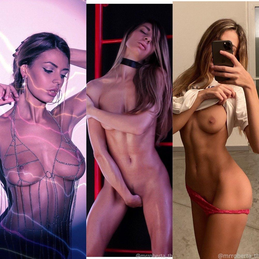 OnlyFans SiteRip Raluca Roberta