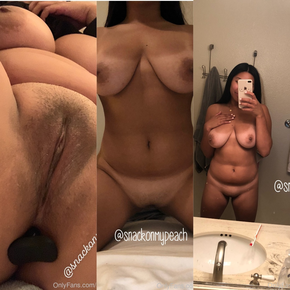 """OnlyFans SiteRip Piper Rose """"@snackonmypeach"""" 300 MB"""