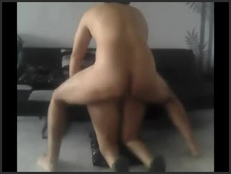 [LQ] Espectacular Mamada Y Anal En El Mueble - 24Porno - -00:15:54 | Old/Young, Amateur - 23,6 MB