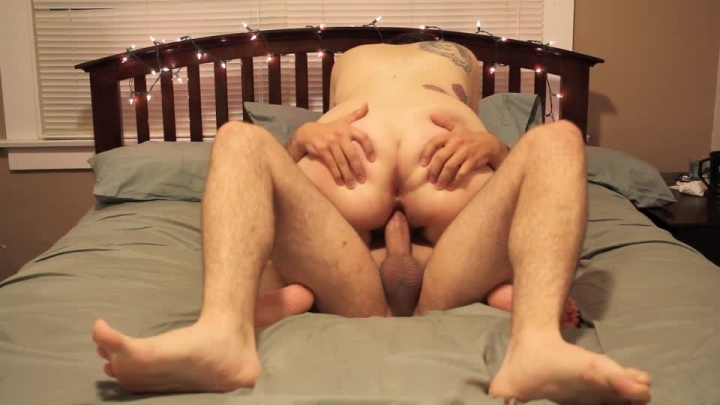 Fuck Session With Creampie Finish