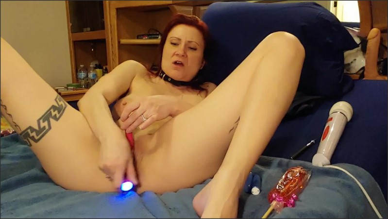 [Full HD] Hotwife Makes Herself Squirt For The First Time Gushes And Makes A Puddle - ARangersHotwife - -00:07:46 | Amateur, Big Tits - 341,5 MB