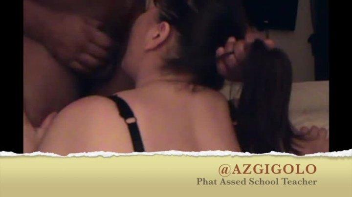 Azgigolo Phat Assed Sch--L Teacher
