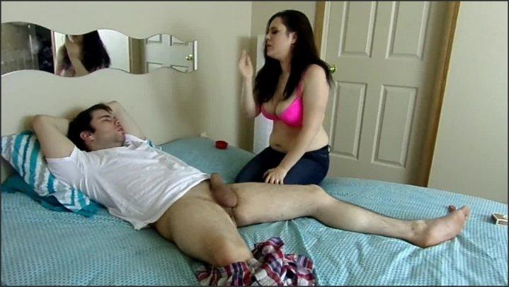 [HD] Smoking Blowjob Denied Cumming - Abby Kiss - - 00:07:47 | Gagging, Cunt, Big Tits - 88,7 MB