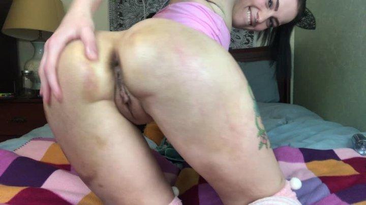 Abigail Annalee Random Ass Fucking