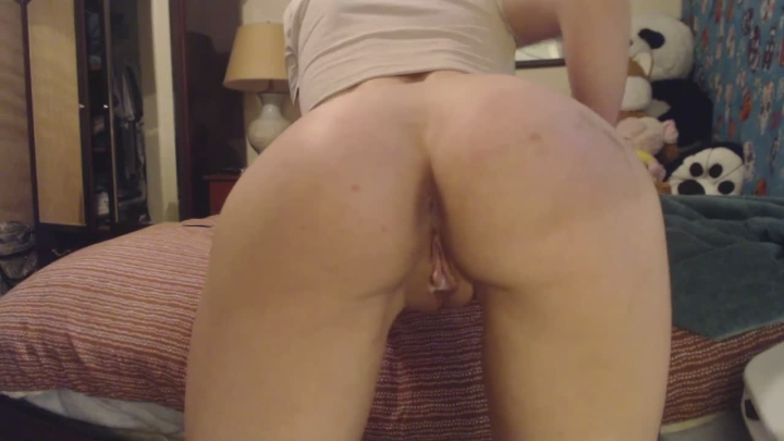 Abigail Annalee Who Doesnt Love A Creamy Pussy
