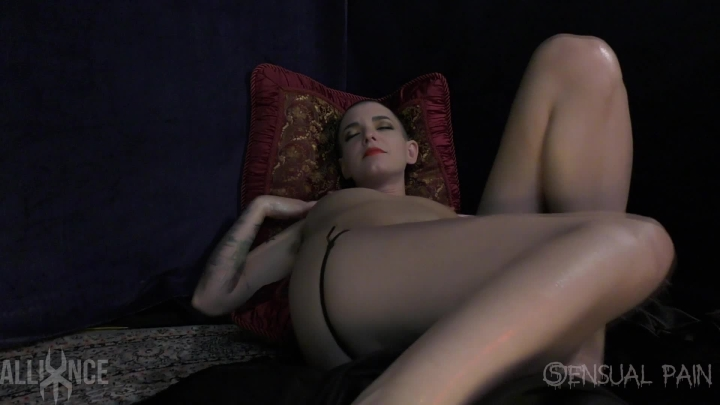Abigail Dupree Foot Fetish Pantyhoes Obsession