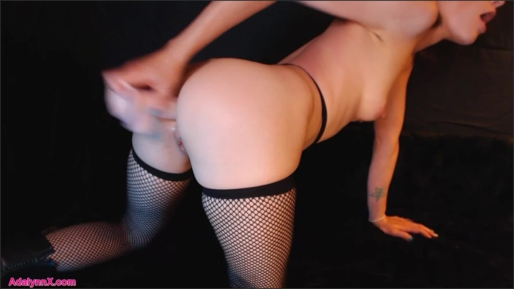 [Full HD] Adalynnx Ass To Mouth With My Favorite Boots On - AdalynnX - - 00:20:48 | Leather Boots Anal, Ass Fuck, Fishnet - 484,9 MB