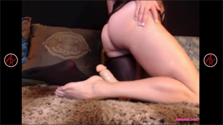 [Full HD] Adalynnx Working Online Camgirl Archives 27 - AdalynnX - - 00:23:06 | Toys, Solo Female - 297,4 MB