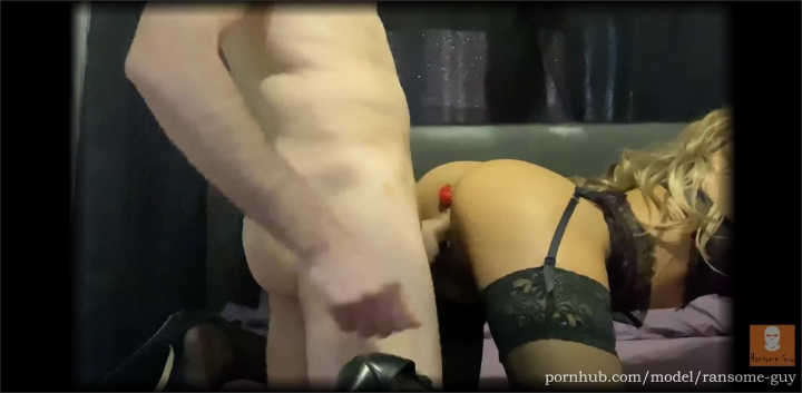[] Blonde Fucks Her Step Brother And Lets Him Cum On Her Stockings 10.06 2020 - Adeline Murphy - - 00:06:43 | High Heels Stockings, Sexy Lingerie Fuck, Verified Amateurs - 202,6 MB