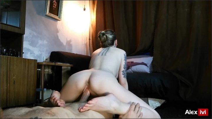 [Full HD] Teen Anal Penetration Deepthroat Blowjob Daddy I Want You Cum In My Ass - Alex Ivi - - 00:17:13 | Dick Slap, Teen Blowjob - 585,2 MB