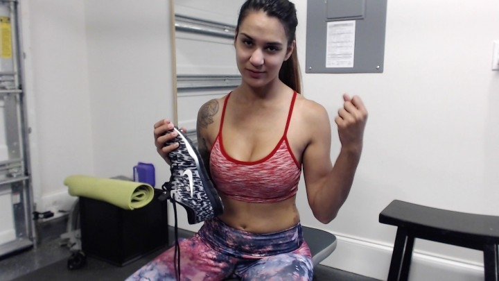 [HD] Alexis Zara Workout Joi Dirty Strip Countdown Cum - Alexis Zara - ManyVids - 00:11:08 | Workout/Gym, Cum Countdown, Pussy Spreading - 845,5 MB