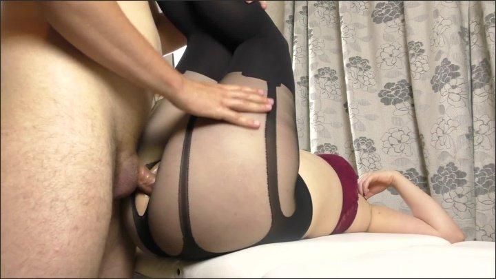 [Full HD] Amateur Fuck Big Ass Hot Step Sis In Pantyhose - Alina_Rose - - 00:10:10 | Butt, Verified Amateurs, Rough Sex - 225 MB