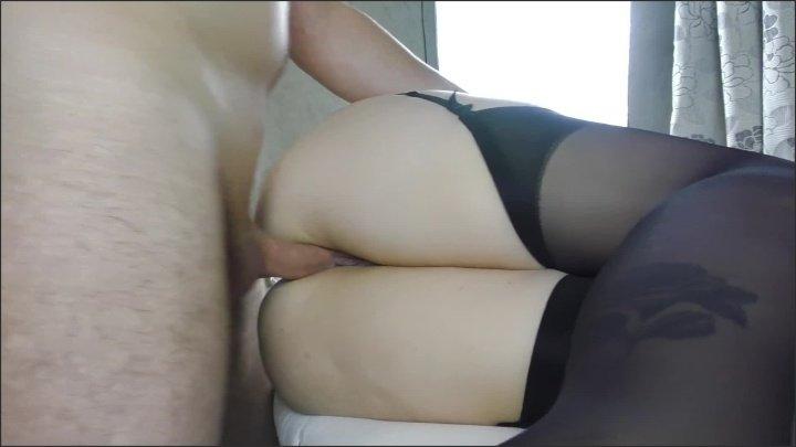 [Full HD] Amateur Teen Big Ass Stockings Fuck Wet Pussy Foot Fetish Massage2018 - Alina_Rose - - 00:09:51 | Massage2018, Pussyjob, Amateur - 203,5 MB