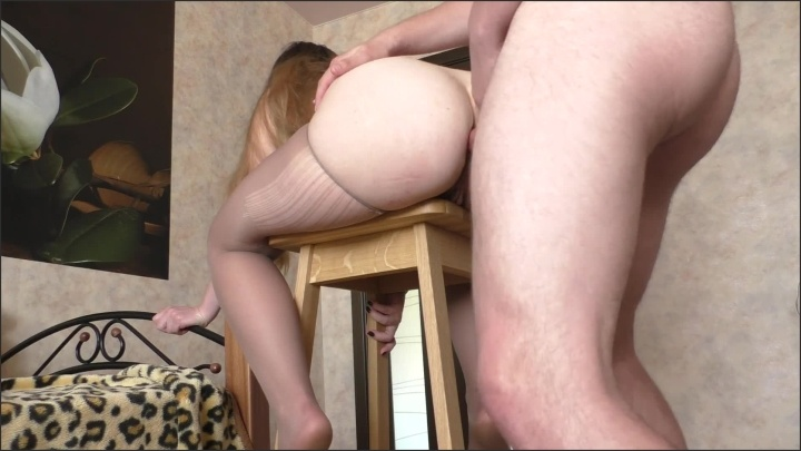 [Full HD] Fucks Anal Step Sister With Big Ass On Bar Stool - Alina_Rose - - 00:08:06 | Brunette, Teen - 140,7 MB