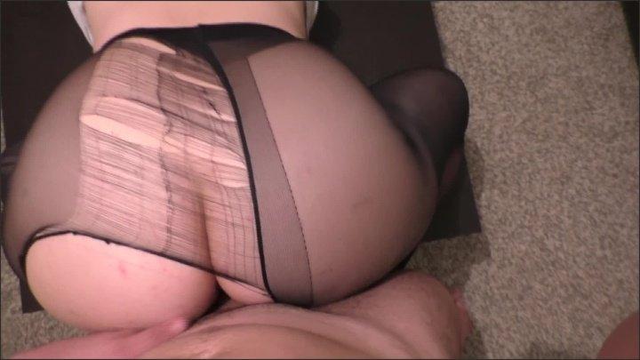[Full HD] Step Brother Fuck His Sister Footjob And Handjob In Nylon Pantyhose - Alina_Rose - - 00:09:15 | Exclusive, Pantyhose Footjob - 262,6 MB