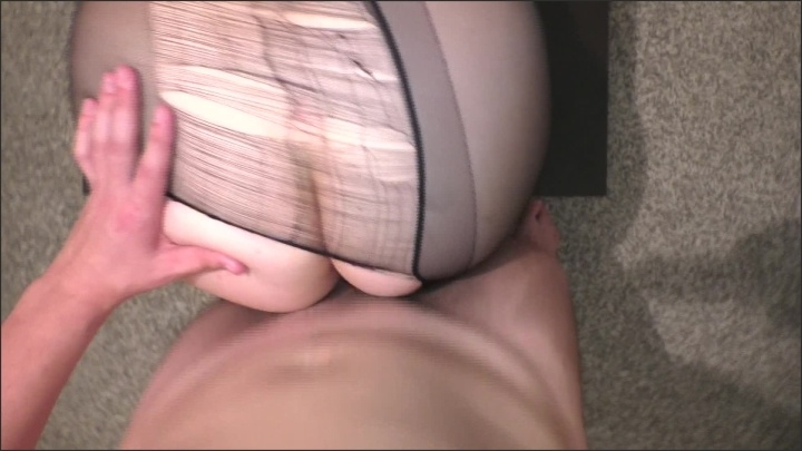 [Full HD] Step Brother Fuck Sister Teen Big Ass Assjob In Nylon Pantyhose - Alina_Rose - - 00:11:52 | Kink, Butt, Cum Ass - 386,6 MB