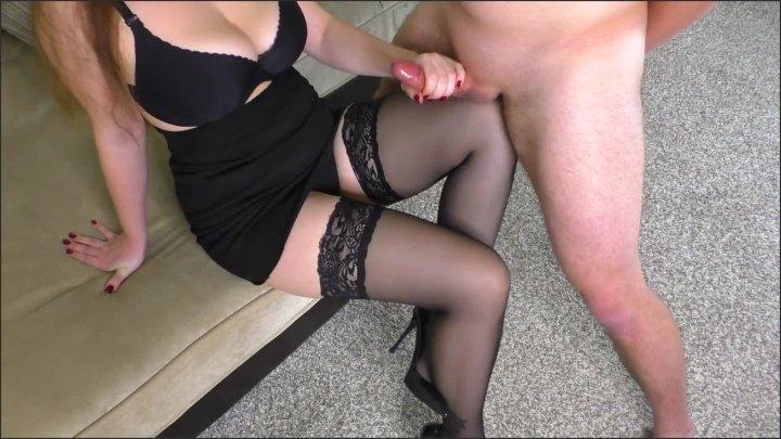 [Full HD] Teen School Teacher Asked To Cum On Her Stockings After School - Alina_Rose - - 00:11:03 | Nylon Feet, Schoolgirl - 241,4 MB