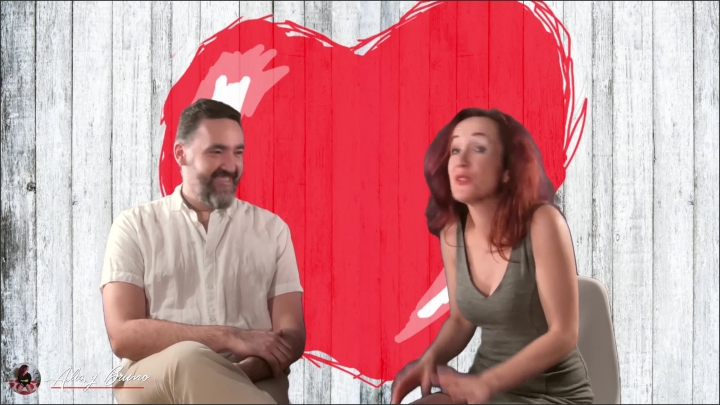 [WQHD] Caught Fucking After First Dates Show On Valentine S Day Risky Public Sex - Alis Y Bruno - - 00:11:38 | First Dates, Verified Amateurs - 246,6 MB