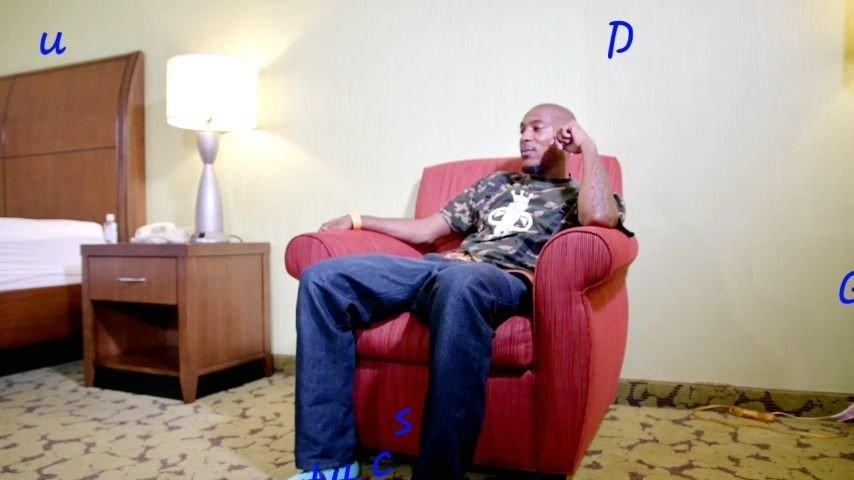 [HD] Alphonsolayz Dirty Talk With Gucci As Well Alphonsolayz - ManyVids-00:26:56   Big Ass, Big Loads, Bbw Ass Worship - 429,1 MB
