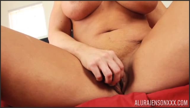 Alura Jenson Been A While 4 A Toy This Big In My Ass Xxx