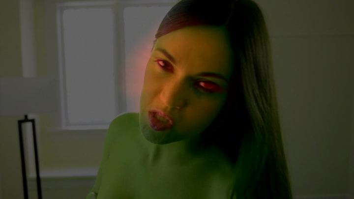 Alyssa Reece She Hulk Is Coming For U Special Effects