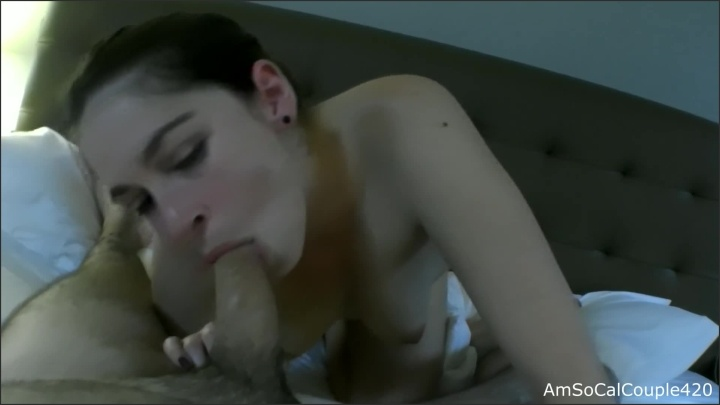 [Full HD] Anniversary Day Sex 2018 - AmSocalcouple420 - - 00:11:59 | Real Wife, Real Couple - 163,2 MB